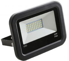 PRO ELEC PEL00927  20W Led Floodlight